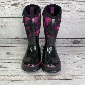 Bogs CLSC Water CLR71848-009 Waterproof Rain Boots